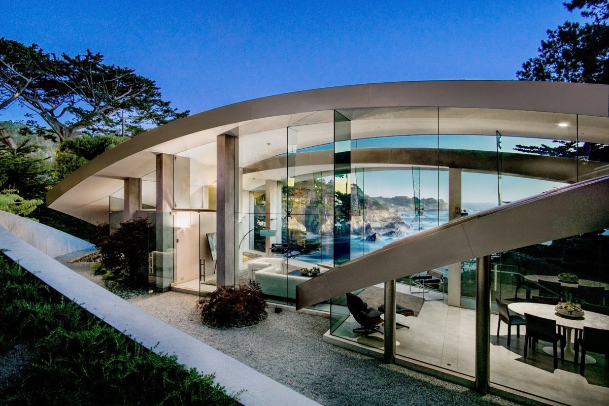 Serenity Residence by Wallace Cunningham